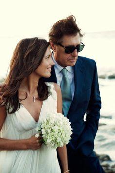 Noivas mais lindas, segundo a revista Vanity Fair. Amanda Sheppard