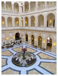 Boscolo New York Palace interior 2 by Romeodesign, via Flickr