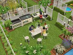 Sims Freeplay Houses, Sims 4 Houses, My Sims, Sims Cc, Sims 4 House Design, Sims Free Play, Sims House Plans, Sims Ideas, Sims 4 Clothing