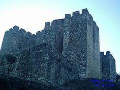 Château de Pombal, Région Centre du Portugal