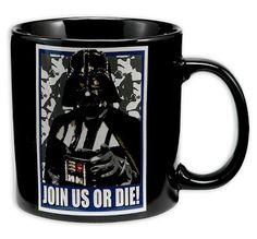 Taza Darth Vader   Merchandising Películas