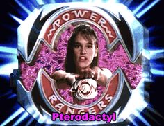 And/or Kimberly from Mighty Morphin Power Rangers. | 43 Things Only Australian '90s Girls Would Understand