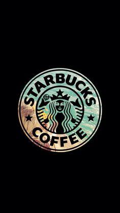STARBUCKS COFFEE IPHONE WALLPAPER BACKGROUND