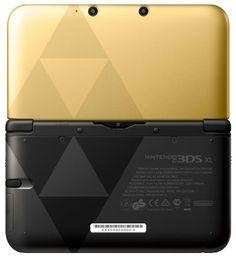 Nintendo 3DS XL ZELDA!!!! A Link Between Worlds 3DS!!! www.infinitzcomputeronlinestore.com