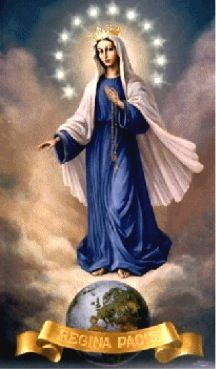 the queen of heaven - Google Search