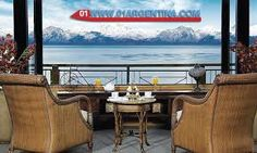 Luxury hotels in Patagonia Argentina #Luxurious #accommodations in the southern Argentina, the combined beauty with functionality in all areas of the #hotel, achieving a singular conjunction of the highest level, the elegance and majesty of Patagonia Argentina. Check your #Travel   #Tour  #Packages   #Vacations  at #Bariloche and #ElCalafate#Patagonia  in #Argentina