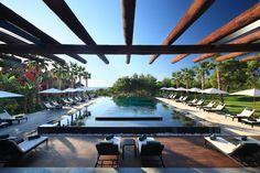 Asia garden hotel in Benidorm
