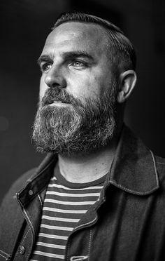 Josh Wool : King of Portrait : http://bewaremag.com/2013/11/26/josh-wool-roi-du-portrait-photographe/