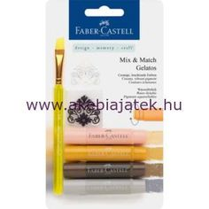 Faber Castell, Mix N Match, Matcha
