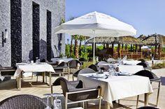 Dining Sensimar Belek Resort & Spa ****+ Wellness area Resort Spa, Wellness, Patio, Dining, Outdoor Decor, Travel, Inspiration, Home Decor, Biblical Inspiration