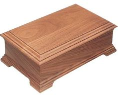 Jewelry Box Woodworking Projects Woodworking Plans