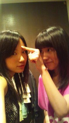 SKE48オフィシャルブログ : ☆にゃっはっぴー★KUMI http://ameblo.jp/ske48official/entry-11328934739.html