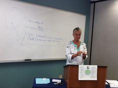 Lccc full time professor Melanie Wursta brings Reggio to Allentown