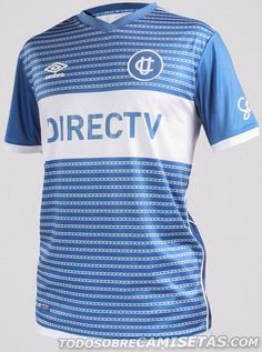 Tercera camiseta Umbro de Universidad Catolica 2018 Football Kits, Nike Football, Football Jerseys, Arsenal Jersey, Equipement Football, Soccer Players, Sport Wear, Sports Shirts, Champions League