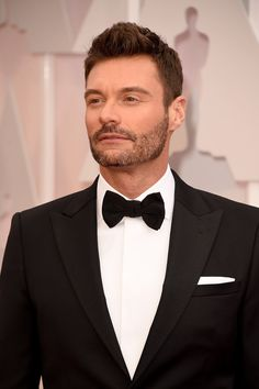 The 21 Most Important Beards To Walk The Red Carpet This Year