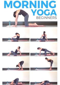 I was looking for a morning yoga workout and this seems to be the perfect one for my needs. A nice morning yoga routine to get the day started. Yoga Beginners, Beginner Yoga, Advanced Yoga, Yoga For Begginers, Yoga For Beginners Flexibility, Quick Weight Loss Tips, Yoga For Weight Loss, Pilates Training, Yoga Fitness