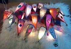 Gothic Fairy Lights. £145.00, via Etsy.