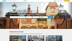 Nine user experience lessons travel sites can learn from Airbnb | Econsultancy