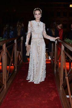 El baile del Palazzo Volpi recupera su esplendor gracias a Keira Knightley y Diane Kruger