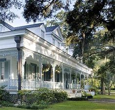 Image detail for -Southern plantation tours are available for those who want to ...