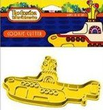 Beatles' Yellow Submarine cutter - I have this one
