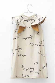 -Beautiful-ideas-dresses-with-washers-for-girls-8