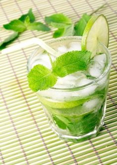 Mojito Dukan - My Dukan Diet Shop