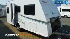 CARAVAN TE KOOP: Dethleffs New Line 410, FOR SALE: Dethleffs New Line 410