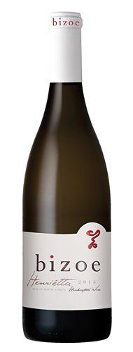 Bizoe Henrietta - White blend of Sauvignon Blanc and Semillon South African Wine, Wine Online, Sauvignon Blanc, Wines, December 2014, Bottle, Affair, Forget, Tropical