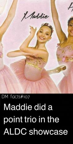 Dance moms facts by dance moms fan page