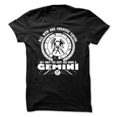 Gemini - #gift ideas #monogrammed gift. BEST BUY => https://www.sunfrog.com/No-Category/Gemini-Black-40375883-Guys.html?68278