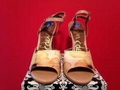 Available @ TrendTrunk.com Sam Edelman Heels. By Sam Edelman. Only $61.55! Sam Edelman Heels, Money, Shoes, Fashion, Moda, Zapatos, Shoes Outlet, La Mode, Fasion