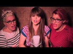 """Sophie Madeleine, Jocelyn Mackenzie & Emily Hope Price - """"Bei Mir Bist Du Schön"""" (Andrews Sisters) - YouTube"""