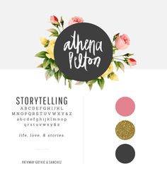 launched : athena pelton - breanna rose
