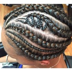 Ghana braids by Morgan #ghanabraids #feedinbraids #braids #cornrows #cornrowstyles #cornrowdesigns #cornbraids #protectivestyles #design #natural #naturalhairstyles #teamnatural #urbanhairpost #ethnichair #blackhair #braidedstyles #neatbraids #dmv #aberdeen #havredegrace #edgewood #abingdon #maryland