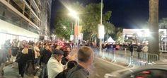 Avenue la Croisette Cannes