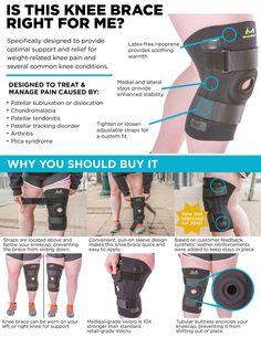 407c65c6b2 13 best Knee Braces images   Bracelets, Braces, Knee brace