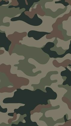 Indian Army Print Wallpaper