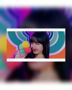 Lisa Bp, Blackpink Video, Jennie, Icecream, Revolution, Kpop, Wallpaper, Gallery, Beauty
