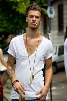 model fashion men - Google Search
