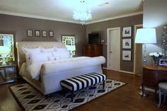 restoration hardware bedroom - Google Search
