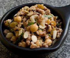 Aprende a preparar la ensalada de arroz perfecta