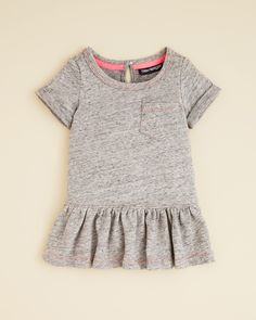 Bloomie's Infant Girls' T Shirt Dress - Sizes 9-24 Months | Bloomingdale's