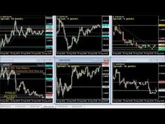 Live Trading Binary Options  - Session August 23