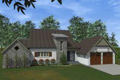 Plan #933-4 - Houseplans.com