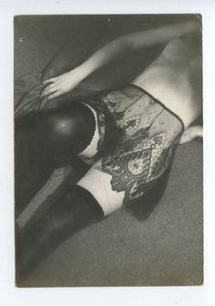 Roger Schall- For Diana Slip Co Lingerie, 1933