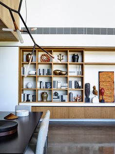 - TV Unit Models & Ideas - The Concrete House by Matt Gibson Architecture + Design is a stunning modern mas. The Concrete House by Matt Gibson Architecture + Design is a stunning modern masterpiece that m. Built In Furniture, Outdoor Dining Furniture, Furniture Design, Custom Furniture, Furniture Makeover, Furniture Ideas, Modern Furniture, Home Theaters, Muebles Living