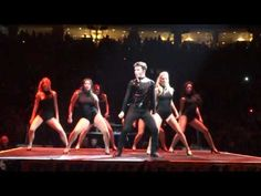 Glee Feeling sad? Watch Single Ladies Kurt-style (adorable!) and your mood will improve instantly!