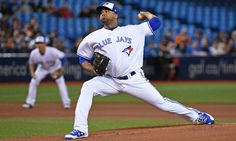 Blue Jays to activate Francisco Liriano for start against Yankees = The Toronto Blue Jays will officially activate left-handed starting pitcher Francisco Liriano from their 10-day disabled list ahead of Friday's matchup against the rival New York Yankees. As a result of his looming reinstatement, Liriano will also get....