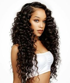 50 Best Of Wet and Wavy Hairstyles for Black Women
